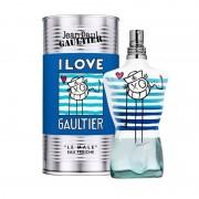 Jean Paul Gaultier Le Male I Love Gaultier Mr A eau de toilette 125 ml spray