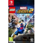 Warner Bros igra LEGO Marvel Super Heroes 2 (Switch)