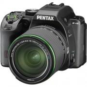 Pentax K-S2 + 18-135mm F/3.5-5.6 SMC DA WR - NERO - 2 Anni Di Garanzia
