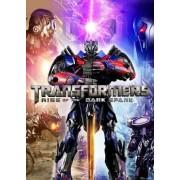 TRANSFORMERS: Rise of the Dark Spark - Thundercracker Character