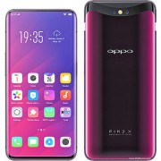 Oppo Find X 256 GB 8 GB RAM