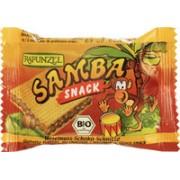 Samba Snack Napolitane Bio Rapunzel 25gr