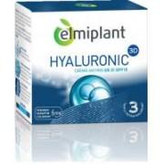 Hyaluronic 3d, crema antirid de zi 50ml ELMIPLANT