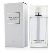Christian Dior Homme Cologne Eau De Toilette 200 Ml Spray (3348901242424)