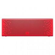 Колонка Xiaomi Mi Bluetooth Speaker, 2.0, 6W RMS, Bluetooth до 8 часа време за работа, микрофон, червена