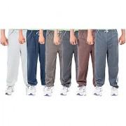 KETEX Multi Hosiery Trackpants Pack of 6