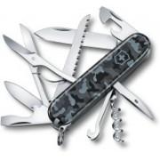 Victorinox Huntsman Navy Camouflage 15 Multi-utility Knife(Grey)
