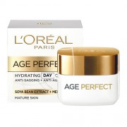 L'oréal Paris nappali krém 50ml Age perfect