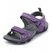 ALPINE PRO SHIPLEY Dámská obuv letní LBTG107825 imperial fialová 39