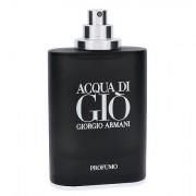 Giorgio Armani Acqua di Gio Profumo Eau de Parfum 75 ml Tester für Männer
