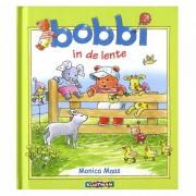 Lobbes Bobbi in de Lente