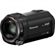 Camcorder Panasonic HC-V777EG-K 7.6 cm 3 cole 12.76 mil. piksela optički zum: 20 x crne boje