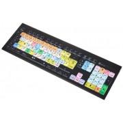 Logickeyboard Astra Apple Logic Pro X UK Mac