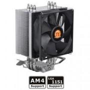 THERMALTAKE THERMALTAK CPU COOLER CONTACT 9 per AMD4 & LGA1151