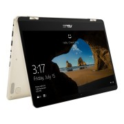 ASUS Convertible ZenBook Flip 14 UX461UA Intel Core i5-8250U Icicle Gold (UX461UA-E1013T-BE)