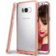 Husa Ringke Fusion Samsung Galaxy S8 G950 Rose Gold