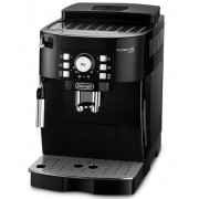 Espressor manual Delonghi ECAM21.117B, 1450W, 15 bar (Negru)