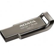 Memorie USB ADATA UV131, 16GB, USB3.1, Gri