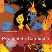 Video Delta Various Artist - Rough Guide To Psychedelic Cambodia - CD