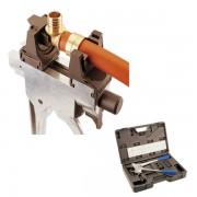 Dispozitiv presare inel la fitinguri tevi plastic PEX, 32 mm