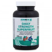 Strength Daily Superfruit 120 kaps