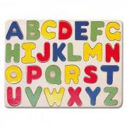 Puzzle ABC - Bino