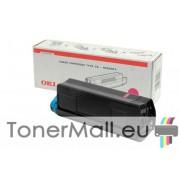 Тонер касета OKI 42127406 (Magenta)