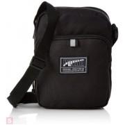 PUMA Мъжка спортна чанта ACADEMY - 074721-01