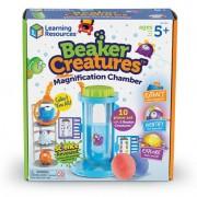 BEAKER CREATURES - LABORATORUL MONSTRULETILOR - LEARNING RESOURCES (LER3814)