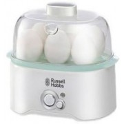 Russell Hobbs REG300 Egg Cooker(White, 7 Eggs)