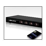 ATEN VM0404H :: ATEN HDMI Video Matrix Switch, 1080p, HDMI 1.3b