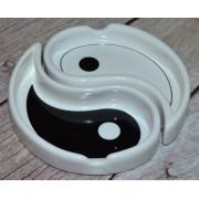 Scrumiera ying-yang