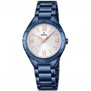 Reloj F16923/1 Azul Festina Mujer Boyfriend Collection Festina