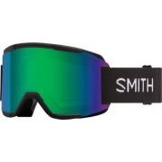 Smith Optics Skidglasögon Smith Forum (Black/Green Sol-x Mirror)