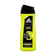 Adidas Pure Game 3in1 doccia gel 400 ml
