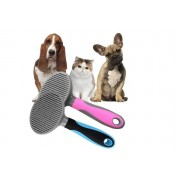 Suzhou Dashijie Electronics Co., Ltd £6.99 instead of £29.99 for a shedding removal pet comb - choose from two colours from SecretStorez - save up to 77%