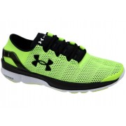 Under Armour Speedform Black,Green