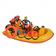 Simba Toy Boat Neptune Red and Yellow