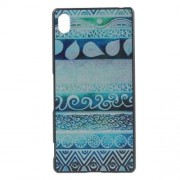 Sony Xperia Z3 Plus / Z4 Plus - hoes, cover, case - PC - Tribal