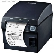 "Bixolon SRP-F312 3"" Thermal Receipt Printer With USB/Serial/Ethernet Connection - Charcoal"