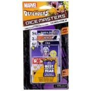 Marvel Dice Masters - Defenders Team Pack