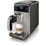 Expresor-Cafetiera GranBaristo HD8975/01, 1900W, Argintiu/Negru