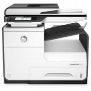 HP Impresora de inyección de tinta multifunción HP PageWide Pro 477dw