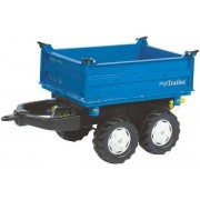 Rolly Toys Rolly Mega Trailer - Rolly Toys 121106