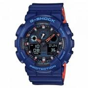 Ceas barbatesc Casio G-Shock GA-100L-2AER