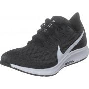 Nike Wmns Air Zoom Pegasus 36 Black/white-thunder Grey, Skor, Sneakers & Sportskor, Sneakers, Svart, Dam, 39