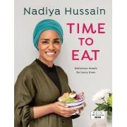 Time to Eat by Nadiya Hussain