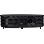 Videoproiector Optoma W331 WXGA 3300 lumeni Full 3D Negru