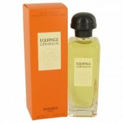Equipage Geranium For Women By Hermes Eau De Toilette Spray 3.3 Oz