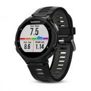 Garmin Forerunner 735XT, GPS, EU, Run Bundle, Black/Gray